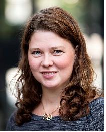 Ulrika Andersson, docent vid Göteborgs universitet
